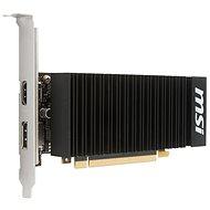 MSI GeForce GT 1030 2GH LP OC - Grafická karta