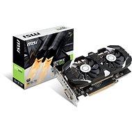 MSI GeForce GTX 1050 2GT OC - Grafická karta