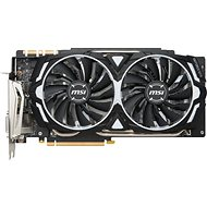 MSI GeForce GTX 1080Ti ARMOR 11G OC - Grafická karta