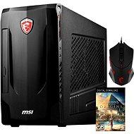 MSI Nightblade MIB VR7RC-243EU - Počítač