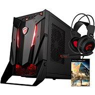 MSI Nightblade 3 VR7RD-005EU - Počítač