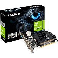 GIGABYTE GV-N710D3-2GL - Grafická karta