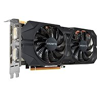 GIGABYTE GTX 960 WINDFORCE 2X Gaming 2GB - Grafická karta