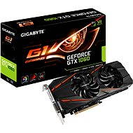 GIGABYTE GeForce GTX 1060 G1 Gaming 3G - Grafická karta