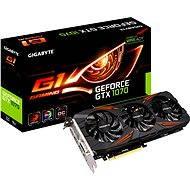 GIGABYTE GeForce GTX 1070 G1 Gaming - Grafická karta