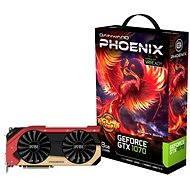 GAINWARD GeForce GTX 1070 GLH Phoenix - Grafická karta