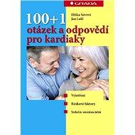 100+1 otázek a odpovědí pro kardiaky - Eliška Sovová, Jan Lukl