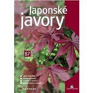 Japonské javory - Pavel Bartoš