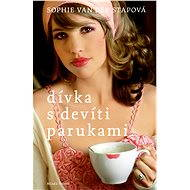 Dívka s devíti parukami - Sophie van der Stapová