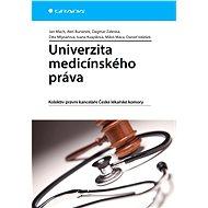 Univerzita medicínského práva - Jan Mach, Aleš Buriánek, Dagmar Záleská, Dita Mlynářová, Ivana Kvapilová