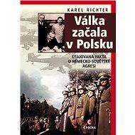 Válka začala v Polsku - Karel Richter