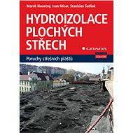 Hydroizolace plochých střech - Marek Novotný