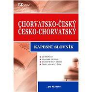 Chorvatsko-český / česko-chorvatský kapesní slovník - Vladimír Uchytil