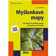 Myšlenkové mapy - Horst Müller