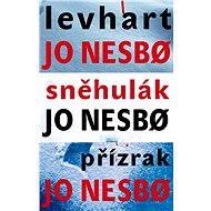 Série Harry Hole 7.- 9. díl za výhodnou cenu - Elektronická kniha ze série Harry Hole, Jo Nesbo