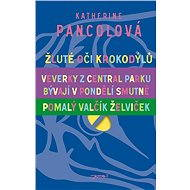Příběhy z Paříže za výhodnou cenu - Elektronická kniha - Katherine Pancolová