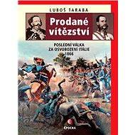 Prodané vítězství - Luboš Taraba