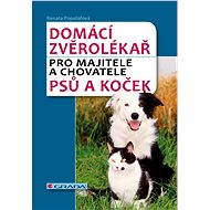 Domácí zvěrolékař - Renata Popelářová