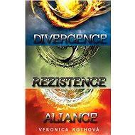 Trilogie Divergence za výhodnou cenu - Elektronická kniha Veronica Rothová