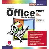 Office 2003 - Blanka Nováková