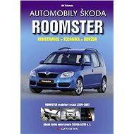 Automobily Škoda Roomster - Jiří Schwarz