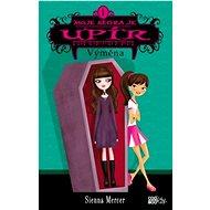 Moje ségra je upír - Výměna - Sienna Mercerová
