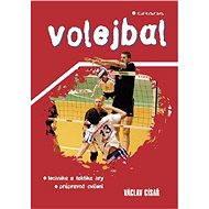Volejbal - Václav Císař