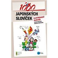 1000 japonských slovíček - Alena Polická, Kohshi Hirayama