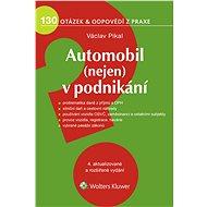Automobil (nejen) v podnikání - Václav Pikal