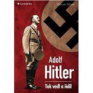 Adolf Hitler - Werner Maser