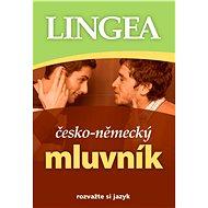 Česko-německý mluvník - Lingea