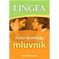 Česko-španělský mluvník - Lingea