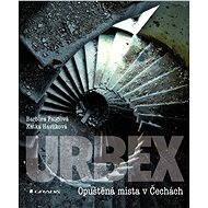 URBEX - Barbora Faiglová, Katka Havlíková