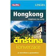 Singapur + česko-čínská konverzace za výhodnou cenu - Elektronická kniha ze série Inspirace na cesty, Lingea