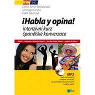 Habla y opina! Intenzivní kurz španělské konverzace - Carlos Ferrer Penaranda