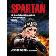 SPARTAN - Jeff O´Connell, Joe DeSena