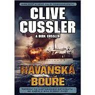 Havanská bouře - Clive Cussler