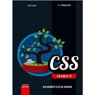 CSS Okamžitě - Louis Lazaris