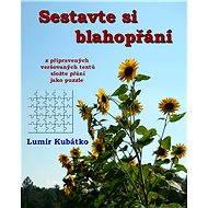 Sestavte si blahopřání - Elektronická kniha - Lumír Kubátko