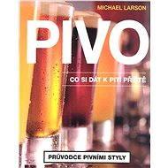 Pivo: Co si dát k pití příště - Michael Larson