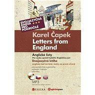 Anglické listy - Letters from England - Karel Čapek