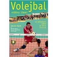 Volejbal - Zdeněk Haník, kolektiv a