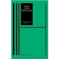 Spisy 5 - Dopisy Olze - Václav Havel