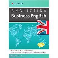 Angličtina Business English - Zuzana Hlavičková