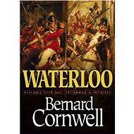 Waterloo - Bernard Cornwell