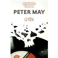 Útěk - Peter May