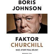 Faktor Churchill - Boris Johnson