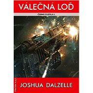Válečná loď - Joshua Dalzelle