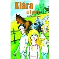 Klára a Jonte - Pia Hagmarová
