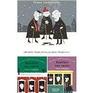 Humorná série Babičky za výhodnou cenu - Minna Lindgrenová